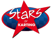 Logo Karting - Stars of Karting races